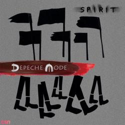 Spirit (Deluxe Edition) (CD1) - Depeche Mode
