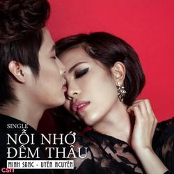 Nỗi Nhớ Đêm Thâu - Minh Sang - Uyên Nguyễn
