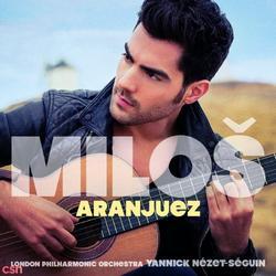Aranjuez - Milos Karadaglic