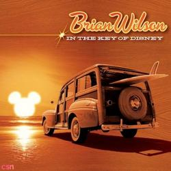In The Key Of Disney - Brian Wilson