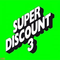 Super Discount 3 - Etienne De Crécy