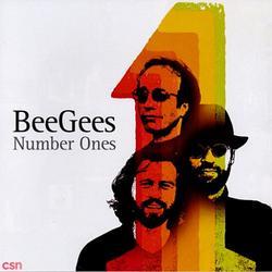 Number Ones - Bee Gees