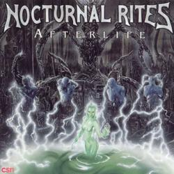 Afterlife (Japanese Edition) - Nocturnal Rites