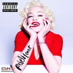 Rebel Heart (Super Deluxe Edition) - Madonna