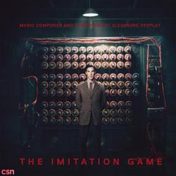 The Imitation Game (Original Motion Picture Soundtrack) - Alexandre Desplat - London Symphony Orchestra