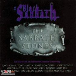 The Sabbath Stones - Black Sabbath