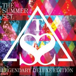 Legendary (Deluxe Edition) - The Summer Set