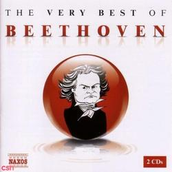 The Very Best Of Beethoven CD1 - Beethoven
