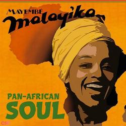 Pan-African Soul - Mayembe Malayika