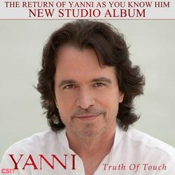 Truth Of Touch - Yanni - Chloe