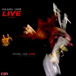 Live On Two Legs - Pearl Jam