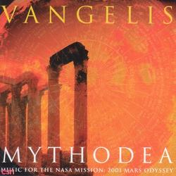 Mythodea - Music For The NASA Mission: 2001 Mars Odyssey - Vangelis