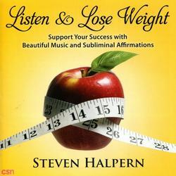 Listen & Lose Weight - Steven Halpern