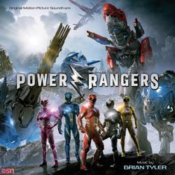 Power Rangers (Original Motion Picture Soundtrack) - Brian Tyler