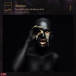 Savage (The Velvett Remix) - Whethan - Flux Pavilion - Max