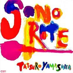 Sonorite - Tatsuro Yamashita - RYO