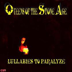Lullabies to Paralyze - Queens Of The Stone Age