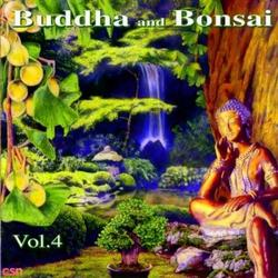 Buddha And Bonsai, Vol 4: Japanese Meditation Garden - Oliver Shanti