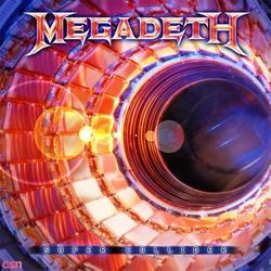 Super Collider - Megadeth