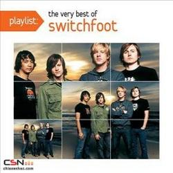 The Very Best Of Switchfoot - Switchfoot