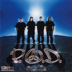Satellite (Limited Edition) - P.O.D.