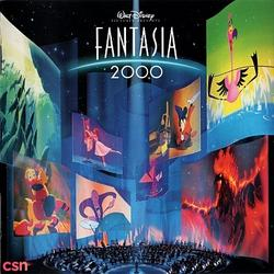 Fantasia 2000 - Original Soundtrack - Beethoven