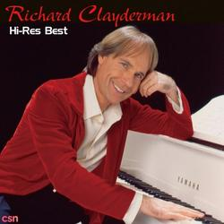 Hi-Res Best - Richard Clayderman