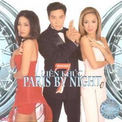 Liên Khúc Paris By Night 7 - Bảo Hân - Lynda Trang Đài - Tommy Ngô