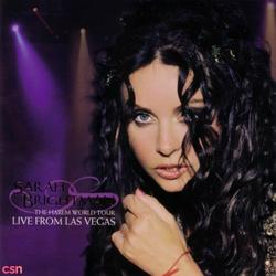 The Harem World Tour: Live From Las Vegas - Sarah Brightman