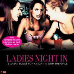 Ladies Night CD1 - Etta James