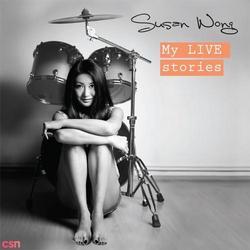My Live Stories - Susan Wong