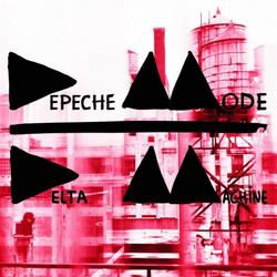 Delta Machine (Deluxe Edition) - Depeche Mode