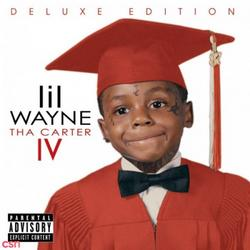 Tha Carter IV - Lil Wayne - T-Pain