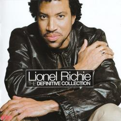 The Definitive Collection (Disc 2) - Lionel Richie