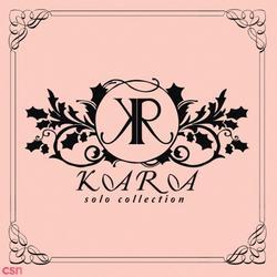 Kara Solo Collection - Gyuri