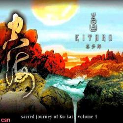Sacred Journey Of Ku-Kai, Vol.4 - Kitaro