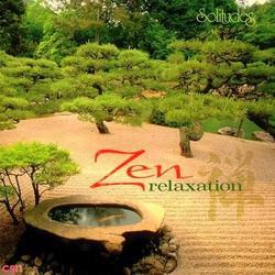 Zen Relaxation - Donald Quan - Dan Gibson