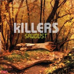 Sawdust - The Killers - Lou Reed