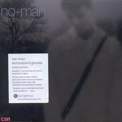Schoolyard Ghosts - No-Man