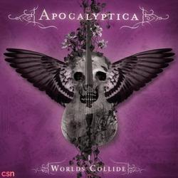 Worlds Collide - Apocalyptica - Adam Gontier