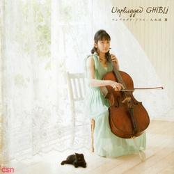 Unplugged Ghibli - Kaoru Kukita