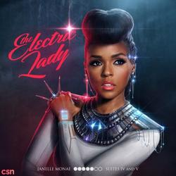 The Electric Lady - Janelle Monáe