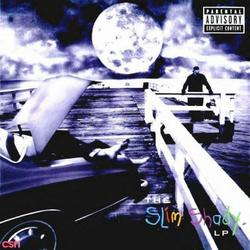 The Slim Shady LP - Eminem - Jeff Bass