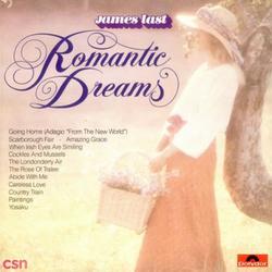 Romantic Dreams - James Last - His Orchestra