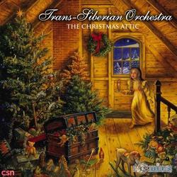 The Christmas Attic - Trans - Siberian Orchestra