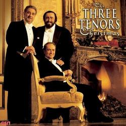 The Three Tenors Christmas - The Three Tenors
