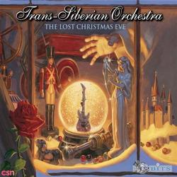 The Lost Christmas Eve - Trans - Siberian Orchestra