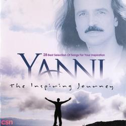 The Inspiring Journey CD1 - Yanni