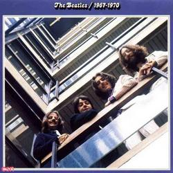 The Beatles 1967-1970 CD2 - The Beatles