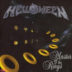 Master Of The Rings - Helloween